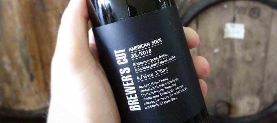 Brewer's Cut