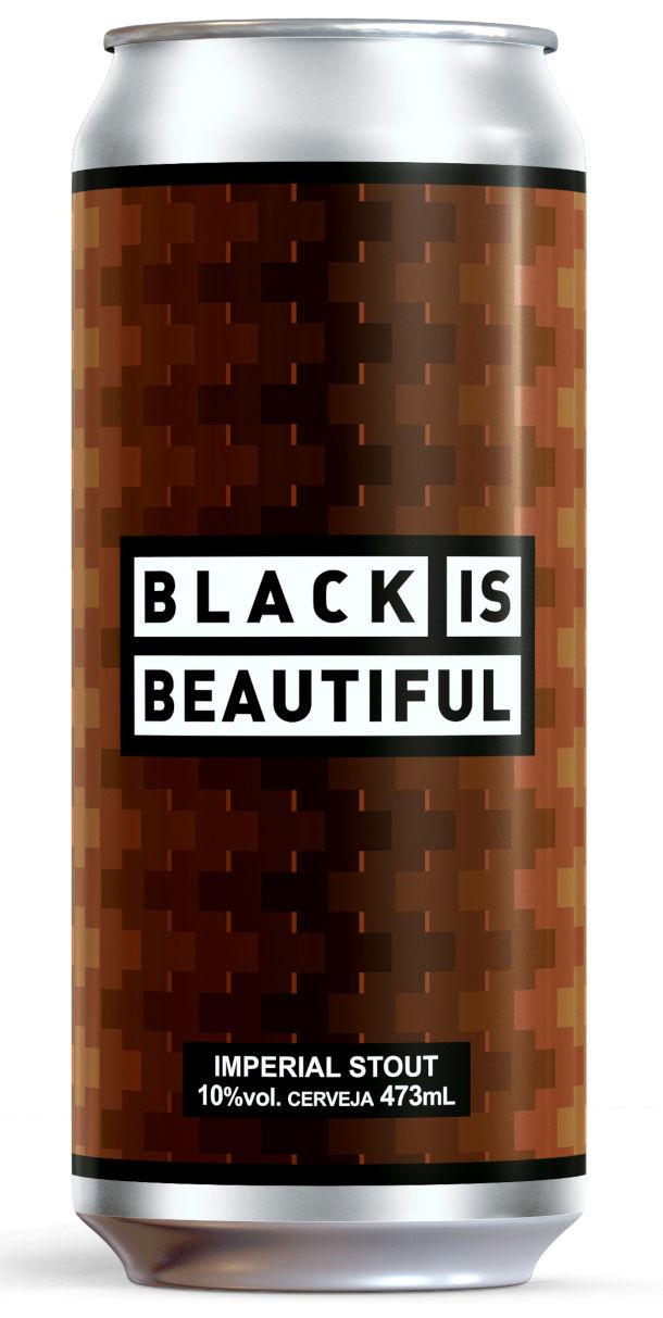 Dádiva EAP Black Is Beautiful