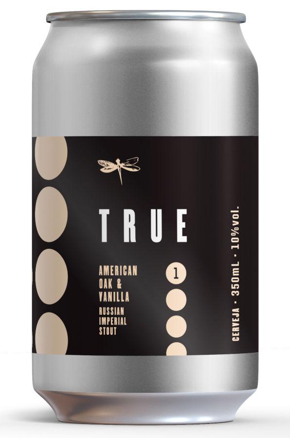 True American Oak & Vanilla