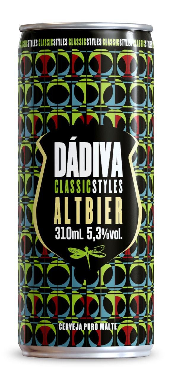 Dádiva Classic Styles Altbier