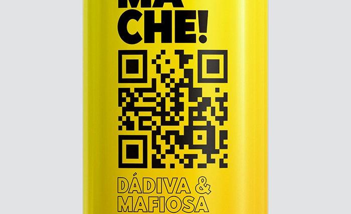 Dádiva Mafiosa Ma Che!