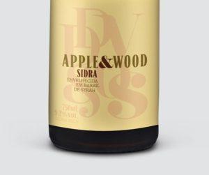 Dádiva Apple & Wood