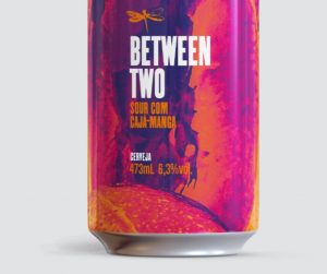 Dádiva - Between Two
