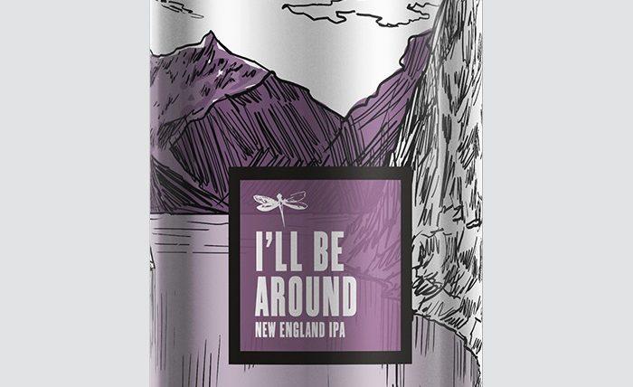Dádiva - I'll Be Around