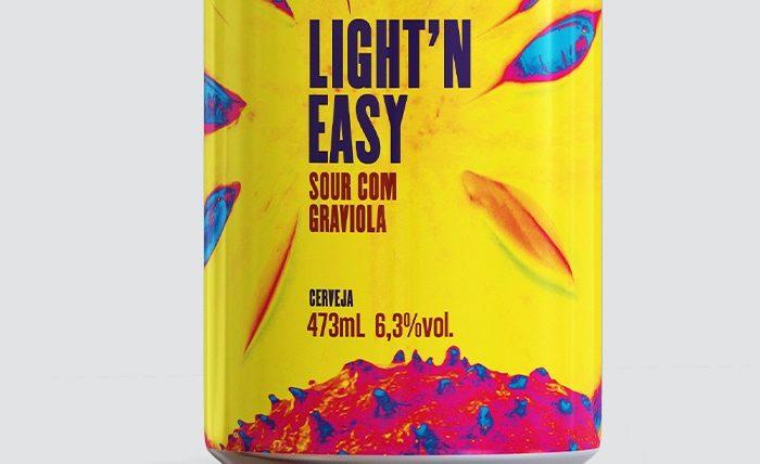 Dádiva Light'n Easy