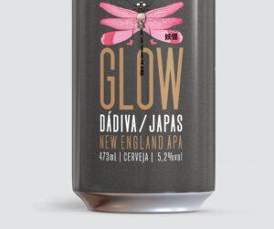 Dádiva - Yōkai Glow