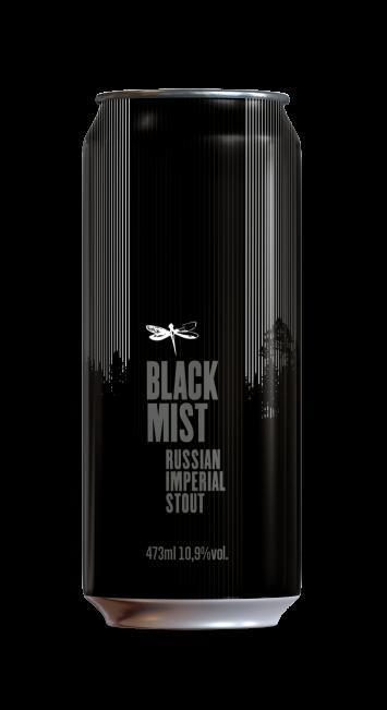 BLACK MIST_DDV